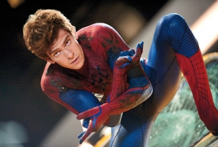 'Amazing Spider-Man 4' Might Need a New Leading Man